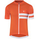 Bontrager Circuit Jersey Men tomato orange